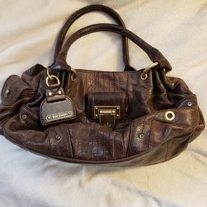 Juicy Couture Hobo Genuine Leather